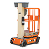 Low Level Access EcoLift 1, 5 or 830SP