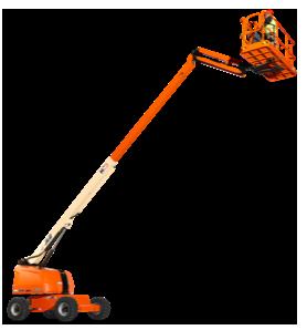 Sollevatore a braccio HC3 460SJ