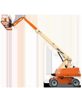 Sollevatore a braccio HC3 660SJ