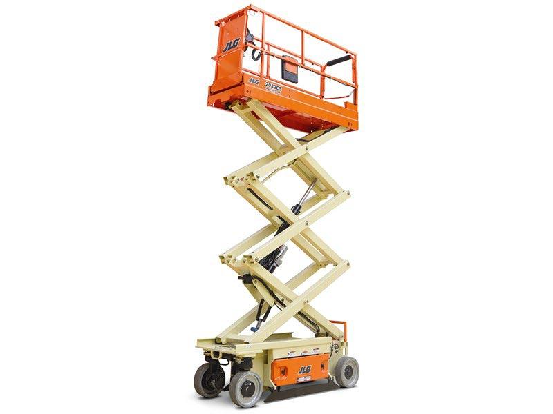 2032es electric scissor lift jlg rh jlg com JLG Scissor Lift Manual JLG Electric Scissor Lift