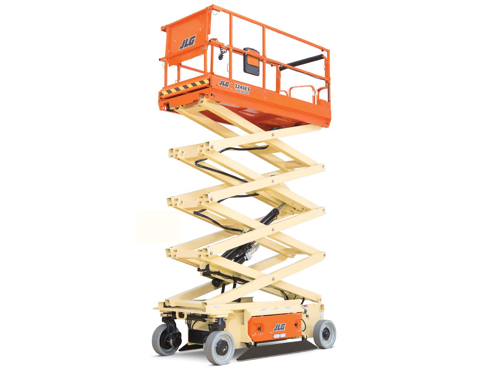 3246es electric scissor lift jlg rh jlg com