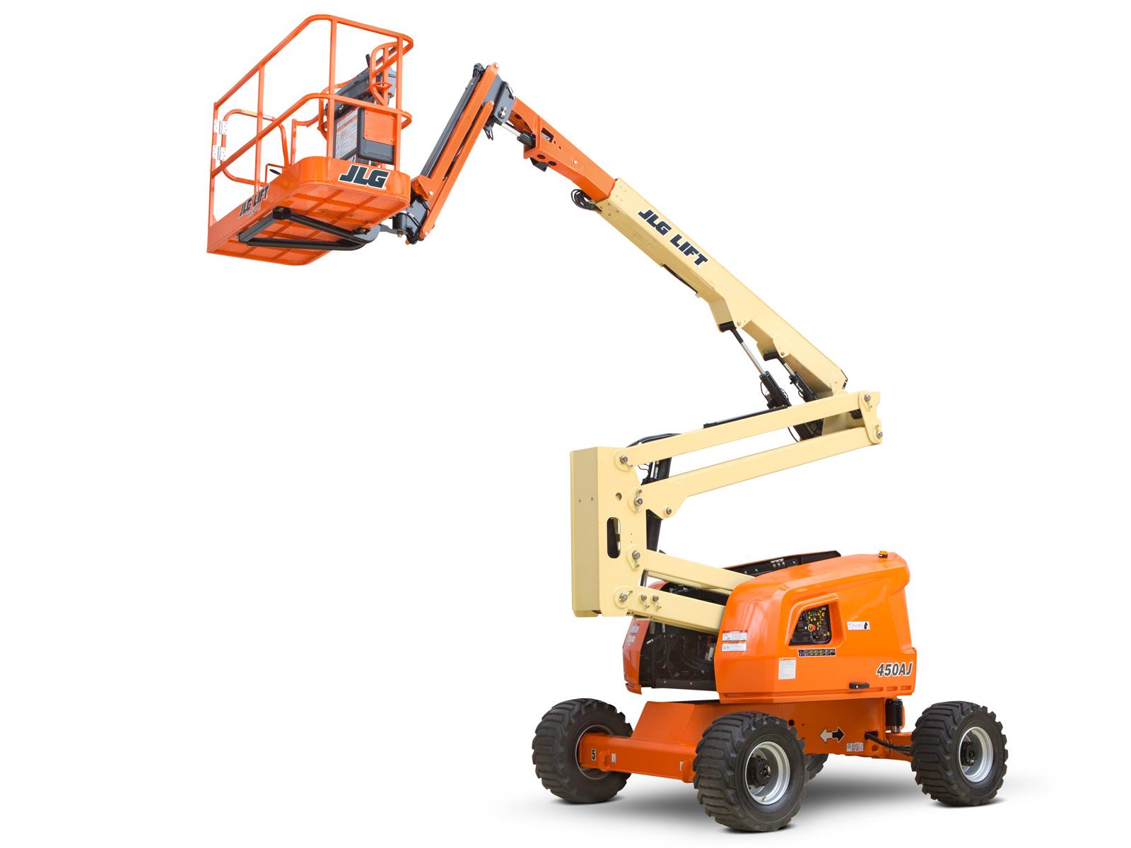 450aj articulating boom lift jlg rh jlg com JLG 450AJ Pinch Bar JLG 450AJ Manual