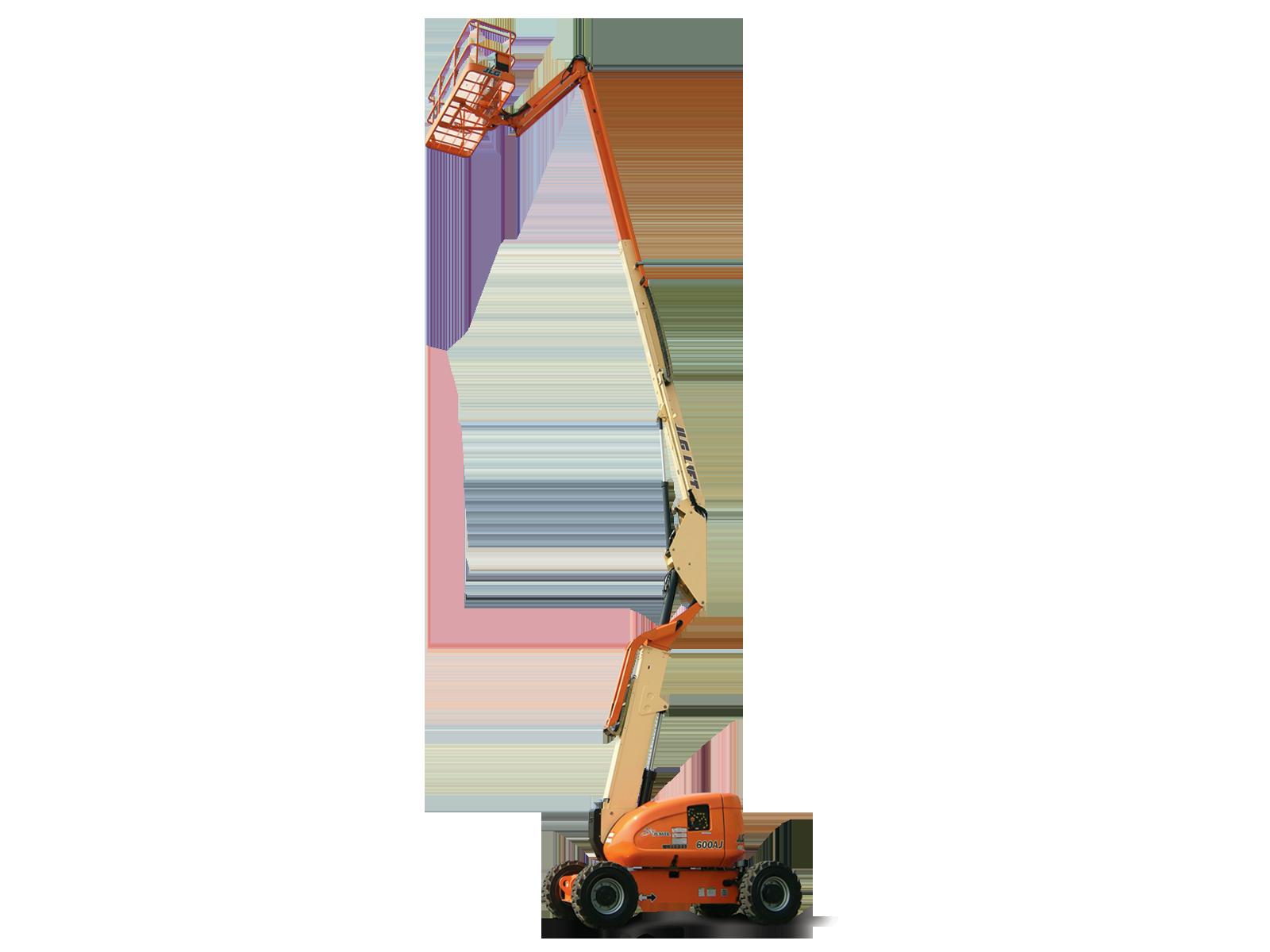 600aj articulating boom lift jlg rh jlg com jlg lift 600s manual jlg lift parts manual
